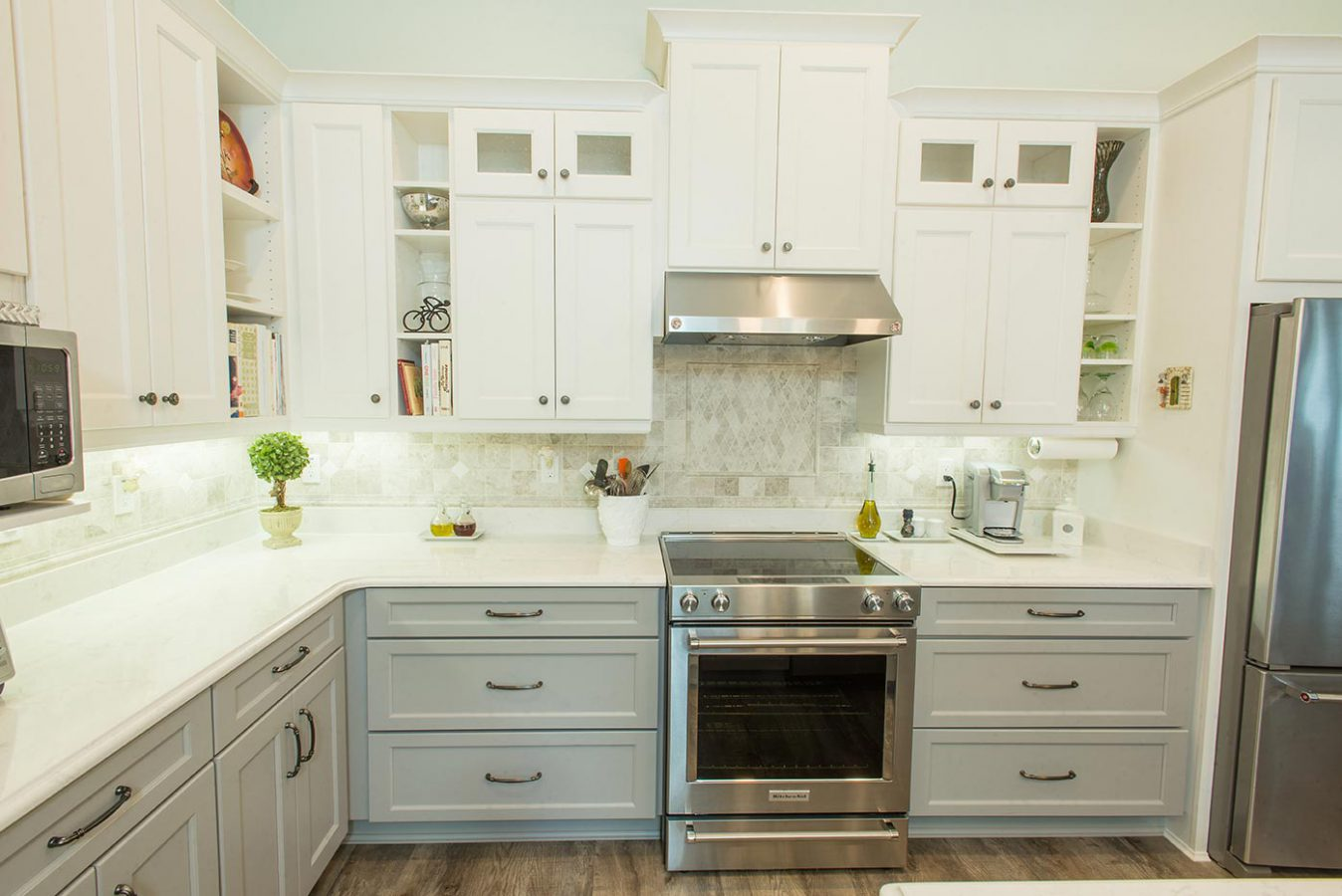 5 Kitchen Design Elements We Love Triple Crown Homes